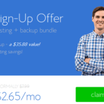 BlueHost Promo Codes 2017 (Get 65% off – $2.65/mo) + Free Domain