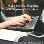 How to Make Money Blogging in 2017 – A Beginner's Guide