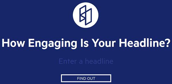 Sharethrough Website Analyzer
